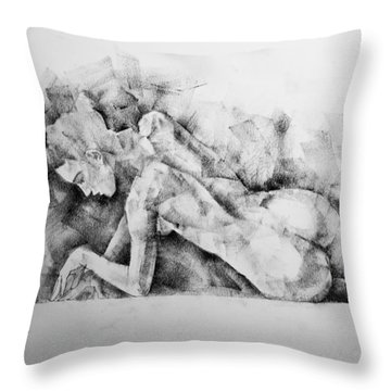 Page 7 Throw Pillow