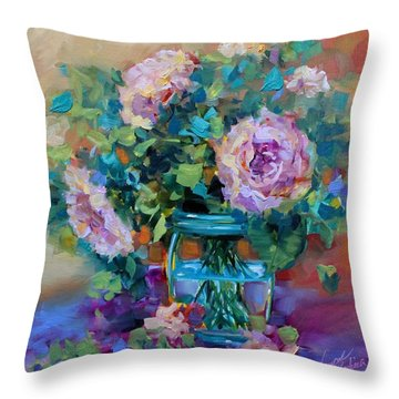 Medina Throw Pillows