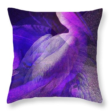 Pelican Throw Pillow by Mimulux patricia no No