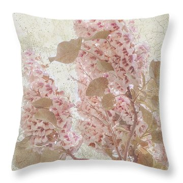 Throw Pillow featuring the photograph Penelope by Elaine Teague