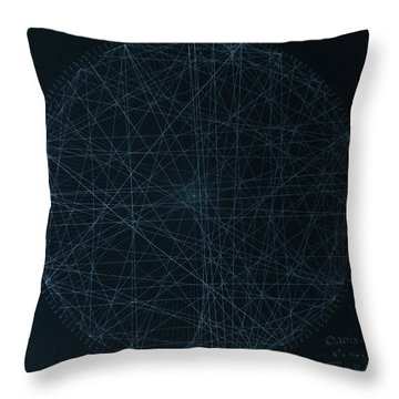 Perfect Square Throw Pillow