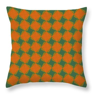 Perspective Compilation 15 Throw Pillow by Michelle Calkins