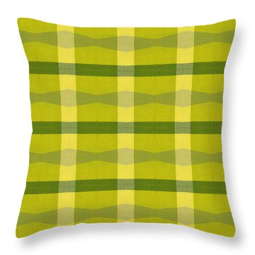 Perspective Compilation 16 Throw Pillow by Michelle Calkins