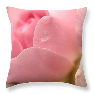 Persuasion Throw Pillow
