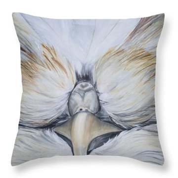 Phil Throw Pillow