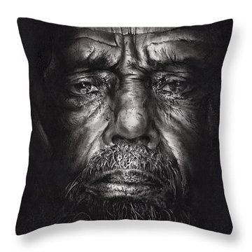 Philip Throw Pillow