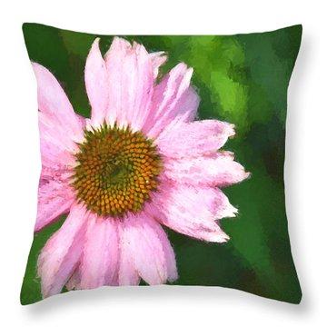 Pintada Throw Pillow