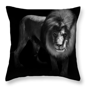Predators Throw Pillows