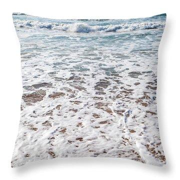 Sagre Throw Pillows