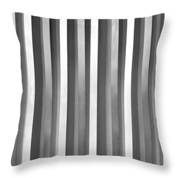 Prada 02 Throw Pillow