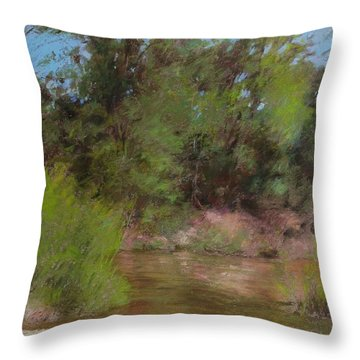 Prints Wall Art Collections Throw Pillow by N S