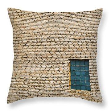 Project Budget Optimized Throw Pillow by Alexander Senin