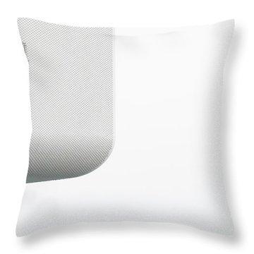 Rides Throw Pillows
