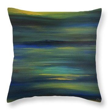 Rangeley Throw Pillow