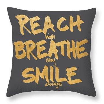 Breathe Home Decor