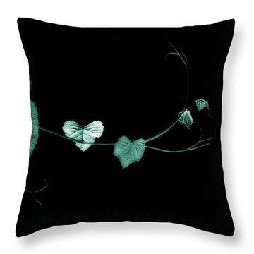 Reach Out And Touch Me Throw Pillow