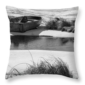 Ready For Spring Throw Pillow