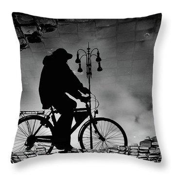 Roma Throw Pillows