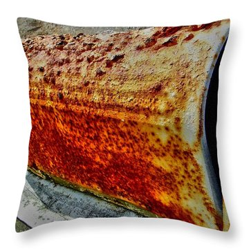 Reliable Throw Pillow