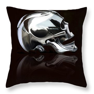 Relic Throw Pillow by Craig Carl
