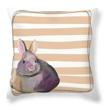 Woodland Throw Pillows
