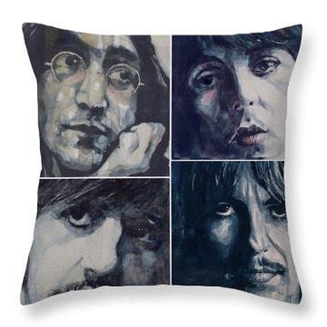 Harrison Throw Pillows