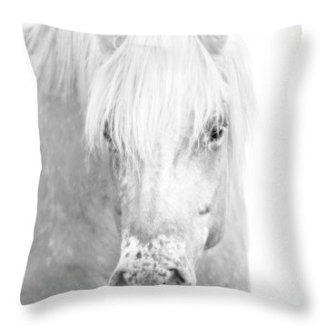 Revelation... Throw Pillow