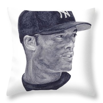 Rivera Throw Pillow