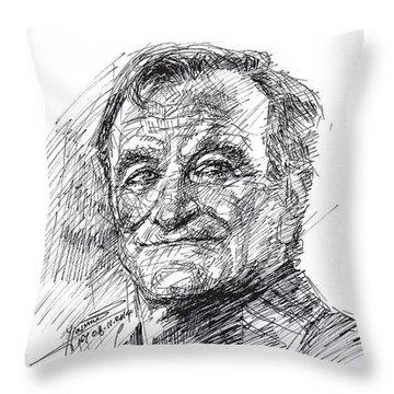 Robin Williams Comedian Home Decor