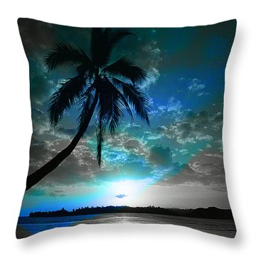 Romance I Throw Pillow