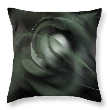 rose 18X24 1 Throw Pillow