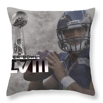 New York Mets Throw Pillows
