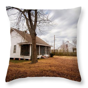 Sanchez Home 5 Throw Pillow