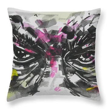 Say No To Bullies   Throw Pillow