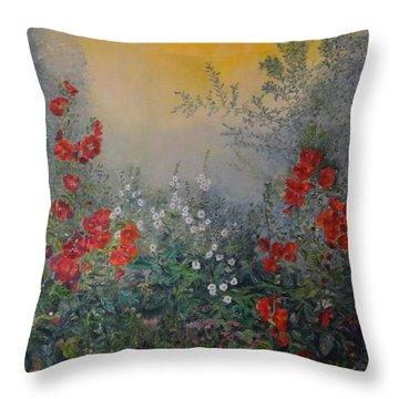 Secret Garden 110x180 Cm Throw Pillow