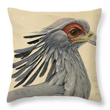 Designs Similar to Secretary Bird