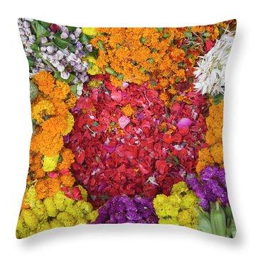Diwali Throw Pillows