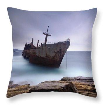 Bahamas Throw Pillows
