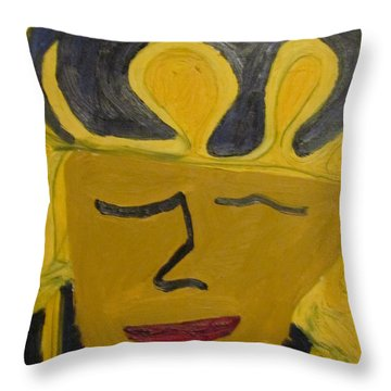 September  Eleventh  Throw Pillow