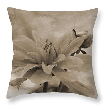 Serenity Ill Throw Pillow