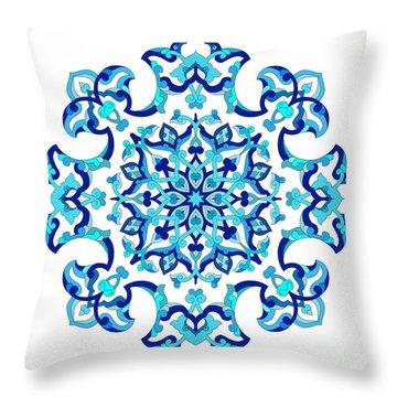 Classical Throw Pillows