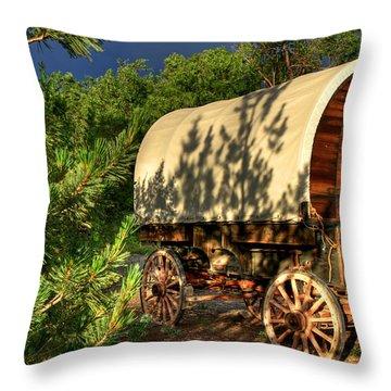 Basque Throw Pillows