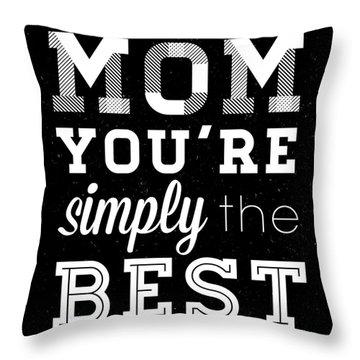 Mom Home Decor