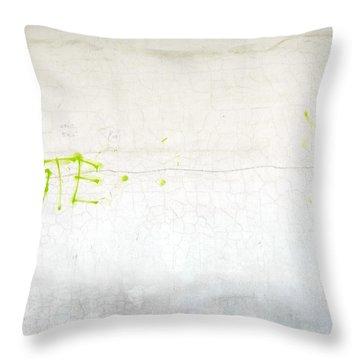Skate Throw Pillow by Valentin Emmanouilidis