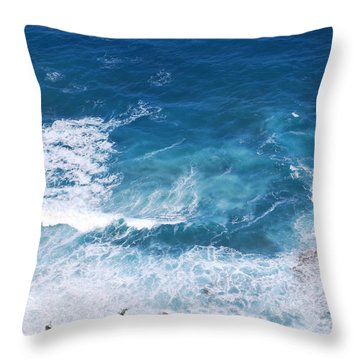 Skotini 1 Throw Pillow by George Katechis