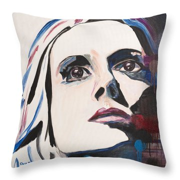Sogno Throw Pillow
