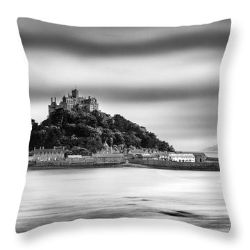 Cornish Throw Pillows