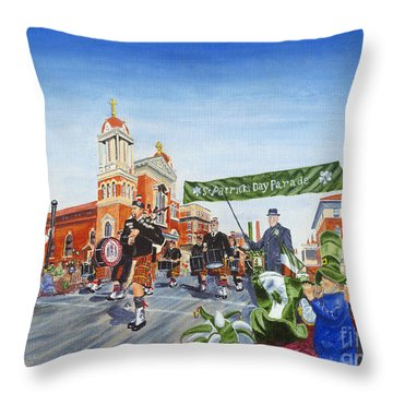 Designs Similar to St. Patrick's Day Parade
