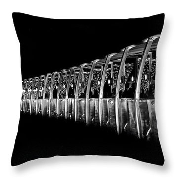 Stairway To Heaven Scp By Denise Dube Throw Pillow