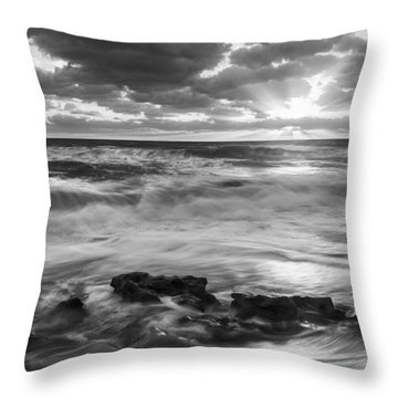 Stand So Much Closer Throw Pillow